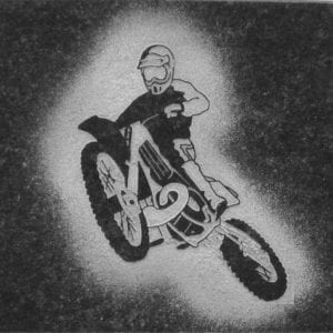 moto cross FG1